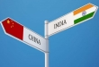 Why is India considered an option of replacing China as a business hub?