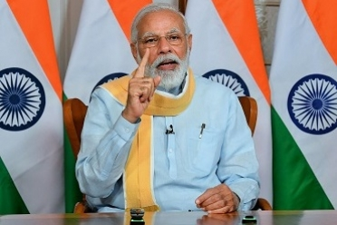 PM announces Rs 20 Lakh Crore economic package for the nation